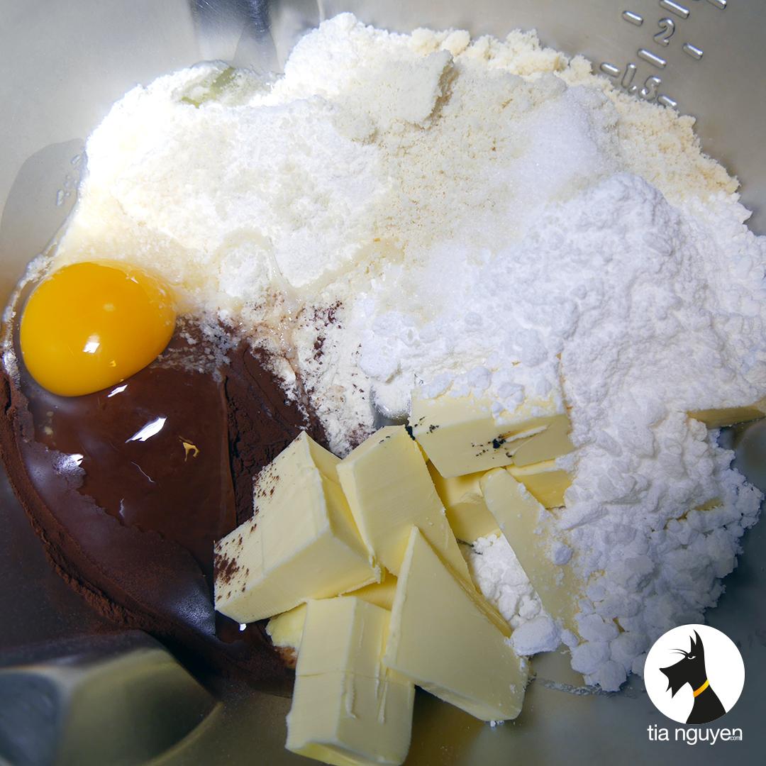 TarteChocolatFramboise8